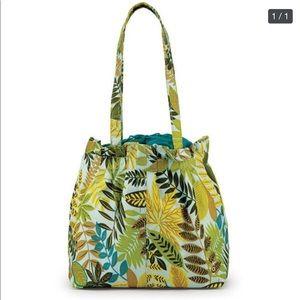 New Koko Jungle Leaf Jenn Lunch Bag